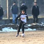 """Claudiu Răducanu (foto) care a jucat în 9 partide pentru """"U"""" Cluj,   în 2008,   este dorit acum în Anglia de FC România / foto: Dan Bodea"""