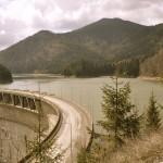 Barajul Draganul