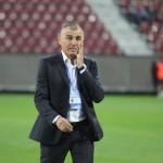 Ultimele modificări de program din Liga I de fotbal i-au dat peste cap planurile antrenorului Petre Grigoraş de la CFR Cluj / Foto Dan Bodea
