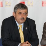 Horia Uioreanu,   președinte CJ Cluj