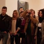 Tineri artişti din Europa au creat la Beliş şi expun la Cluj