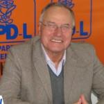 Mircea Toader este liderul grupului parlamentar PDL din Camera Deputaţilor