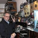 Ioan Purcelean este fondatorul Clubului Transilvania Connection/Foto: Dan Bodea