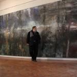 Expoziţia va fi deschisă la Muzeul de Artă până în data de 15 decembrie 2013/Foto: Dan Bodea