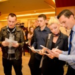Târg de cariere cu 500 de locuri de muncă pentru clujenii aflați în căutarea unui job