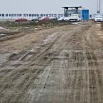 Uioreanu îi cere lui Boc să repare un drum de 1,  5 kilometri