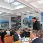 Consilierii judeţeni au aprobat rectificarea bugetului judeţului