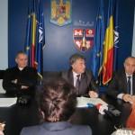 Inspectorul şef al IPJ,   Iosif Ghiurca,   anunţă verificări la semnalizarea drumurilor