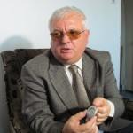 Ioan Boiţ este vicepreşedintele Asociaţiei Nevăzătorilor din România