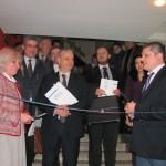 Sediul Mişcării Populare din Zalău a fost inaugurat joi,, 7 noiembrie