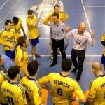 Pentru prima dată în istoria handbalului din Turda,   echipa locală Potaissa a terminat prima parte a campionatului fără înfrângere