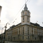Primăria Cluj se luptă cu neologismele: evaluare,   rating,   Moody's,   Fitch etc