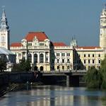 Sediul Primăriei Oradea / Sursa foto: wikipedia.com