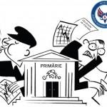 Efectul anchetelor ANI: Bibliotecarii şi preoţii iau locul primarilor