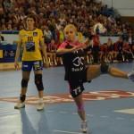 Sâmbătă HCM Baia Mare încearcă să dea o nouă lovitură în Liga Campionilor, pe terenul celor de la Hypo Viena