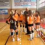 Antrenorul Adrian Pricop a închegat o echipă competitivă la Satu Mare