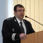 Comisarul-şef Adrian Bucur,   noul adjunct al IPJ Bihor