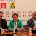 Parlamentarii PSD Cluj au solicitat o comisie de anchetă în cazul retrocedărilor din Ardeal
