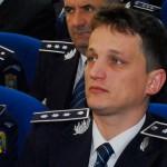 Alin Haniș a fost împuternicit la comanda Poliţiei municipiului Oradea în luna mai