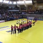 """Arena """"Antonio Alexe"""" din Oradea va găzdui meciuri din cadrul Campionatului European de baschet pentru junioare"""