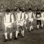 În drumul lor spre finala din 1961,   fotbaliştii de la Arieşul Turda au eliminat în sferturi Ştiinţa Timişoara / sursa foto: gsp.ro