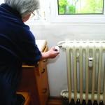 Zălăuanii se încălzesc cu gaze naturale