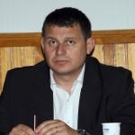 Călin Chilat, fostul comisar şef al Gărzii Finaciare Maramureş
