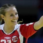 Extrema Norvegiei, Camilla Herrem, are un palmares impresionant şi va evolua la HCM Baia Mare din sezonul viitor