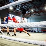 Oradea a găzduit o nouă finală naţională de box după o pauză de 18 ani. Foto / Partyoradea.ro