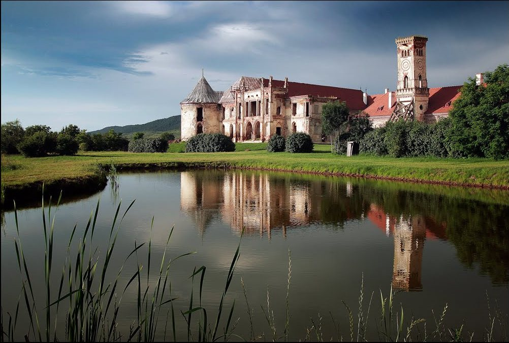 Banffy Kalesi (Castelul Banffy)