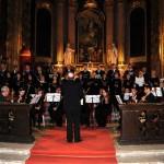 Concert la Basilica