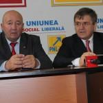 Dorel Coica și Mircea Govor