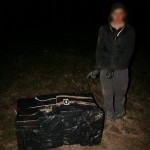 Focuri de armă la graniţa cu Ucraina