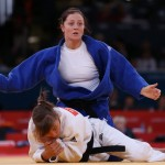 Judo / Căprioriu la maxim