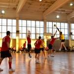 CSM Oradea a obţinut a şaptea victorie consecutivă în campionat. Foto / ebihoreanul.ro