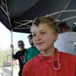 Pilotul băimărean David Tarţa aobţinut două podiumuri la Cupa Komi,   în Ungaria