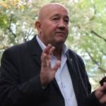 Primarul Dorel Coica