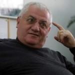 Dumitru Dragomir vrea să lanseze o carte conţinând memoriile sale din perioada în care a activat în fotbal