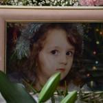 Elisabeth Haidău a murit pe 4 iunie 2011 după ce a fost absorbită în canalul de evacuare al unui bazin din Ştrandul Ioşia din Oradea