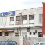 Gara din Zalău / Sursa foto: salajulpenet.ro