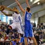 Baschetbaliştii de la Gaz Metan Mediaş au început perfect actuala ediţie a FIBA Eurochallenge Cup,   cu victorie în deplasare la Kiev