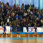 HCM Baia Mare a spăulberat pe HC Zalău,   scor 29-21,   într-o ultimă repetiţie înaintea meciului cu Thuringer din Liga Campionilor