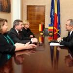 Ambasadorul Germaniei: România oferă oportunităţi de afaceri