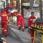 """Pompierii maramureşeni au """"şomat"""" în această săptămână"""