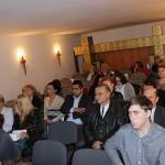 Lansarea proiectului a avut loc luni,   la Consiliul Județean