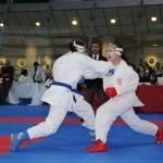 Campionatul European de kyokushin găzduit de Oradea va aduna pe tatami peste 400 de karateka din 23 de ţări