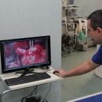 Laser de 25.000 de euro pentru Spitalul TBC