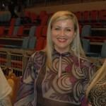 Subinspectorul Loredana Mirela Coste