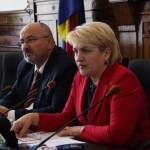 Lucia Varga: peste 50% din personalul silvic trebuie să plece pentru că este fie de rea credinţă,   fie incompetent