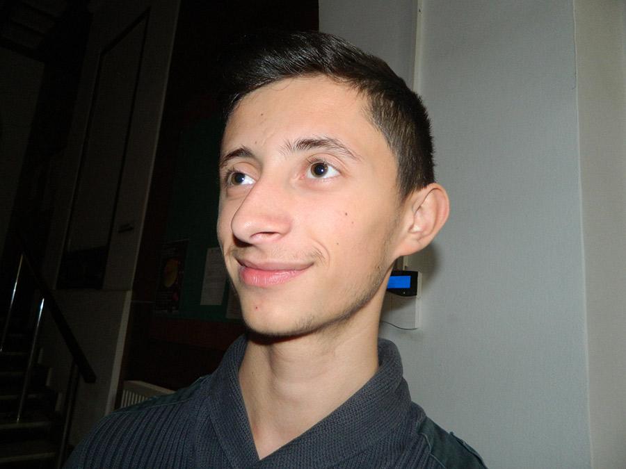 paul marc